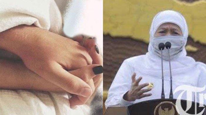BERITA TERPOPULER JATIM: Asmara Terlarang Bu Dokter Pasuruan hingga Covid-19 Jatim Salip Jakarta