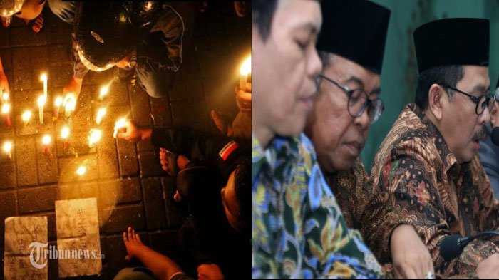 Dari Ahok Bisa Jadi 'Bom Waktu' Dunia Politik Indonesia Hingga Jangan Sampai Kasus Ahok Ganggu Ini