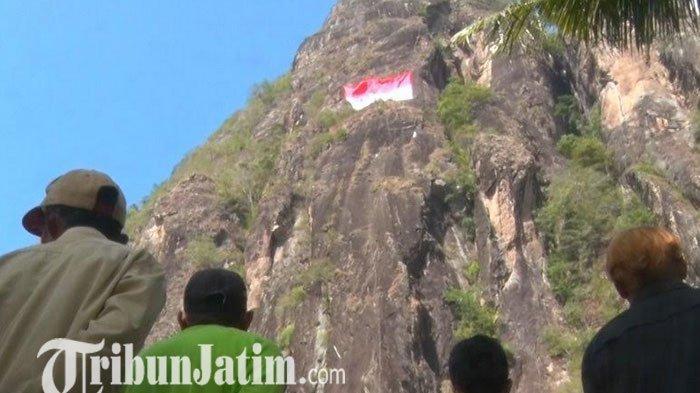 Ratusan Orang Akan Ikuti Indonesia Climbing Festival di Trenggalek