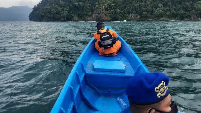 Dua Nelayan yang Hilang di Perairan Trenggalek adalah Warga Perantauan