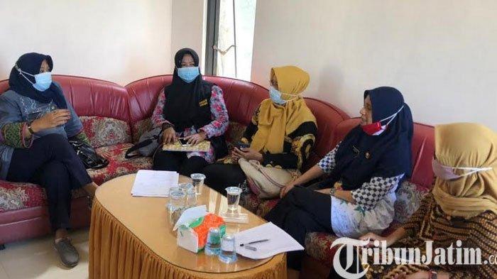Desa Munjungan di Trenggalek Komitmen Jadi Desa Ramah Disabilitas
