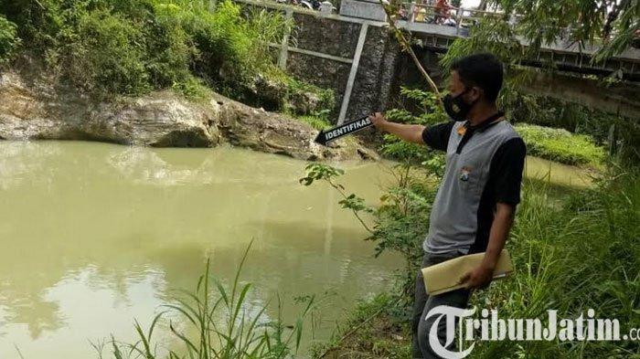 Tidak Bisa Berenang, Santri di Trenggalek ini Meninggal di Sungai Saat Mandi