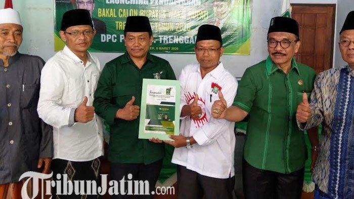 PKB Trenggalek Buka Pendaftaran Calon Bupati dan Wakil Bupati, Siap Buka Koalisi untuk Kursi Wakil