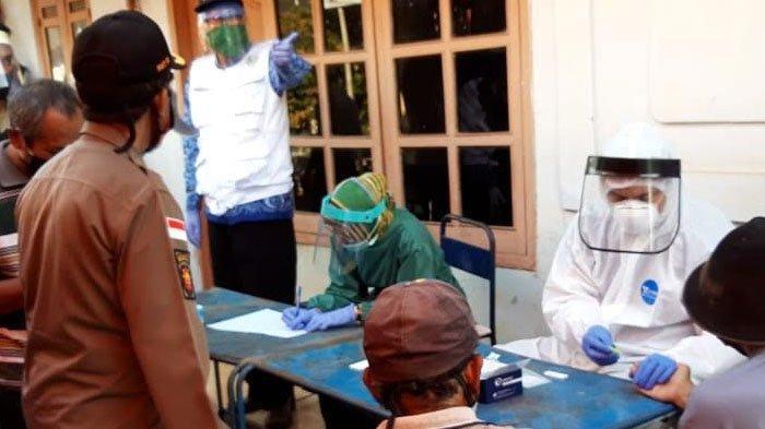 Di Kabupaten Trenggalek Ada satu Pasien Covid-19 Sembuh dan Empat Baru