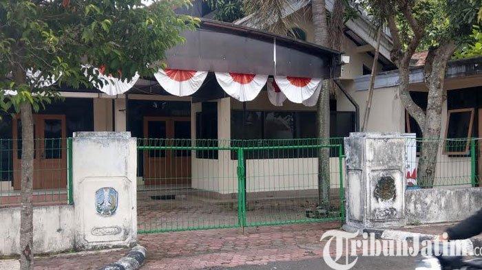 Temuan BPK, Tunjangan Perumahan Ketua DPRD Trenggalek Dihentikan