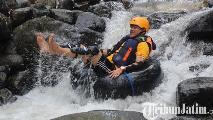 Pemkab Trenggalek Genjot 100 Desa Wisata, Kini Mulai Dampingi 35 Desa Wisata