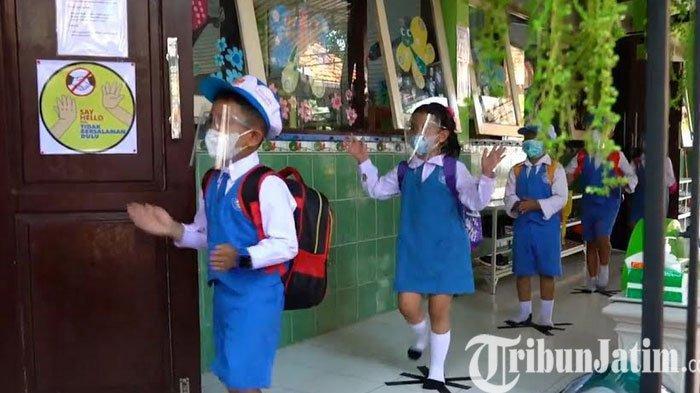 Soal Pembelajaran Tatap Muka, Dinas Pendidikan Trenggalek Masih Tunggu Keputusan Satgas