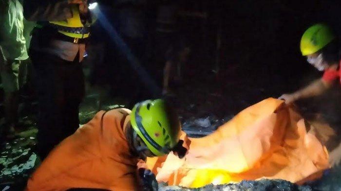 Terkepung Api, Nenek Tua di Tuban Meninggal Saat Rumahnya Terbakar