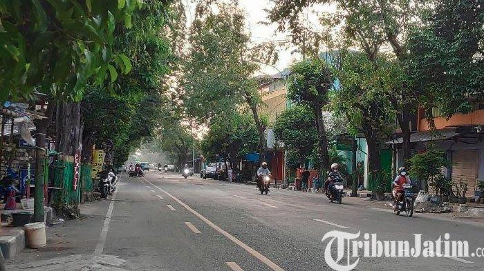 Jalur Pantura Tuban Lengang, Polisi: Volume Kendaraan Menurun Saat Ops Ketupat