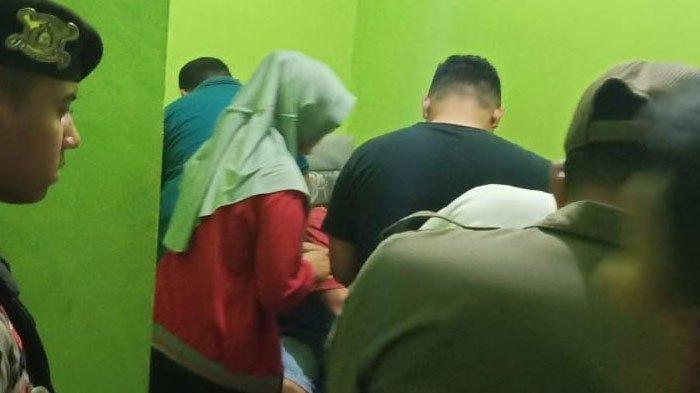 Di Tuban Tertangkap Zina Ngaku Numpang Salat, di Kediri 5 Pasangan Bukan Suami Istri Berbuat Asusila
