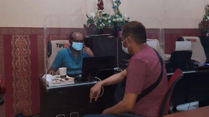 Lawan Petugas Saat Penerapan PPKM, Pemilik Warung di Tuban dan 10 Orang Diperiksa Polisi