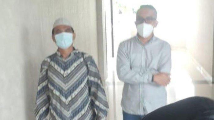 Terkait Korupsi ADD 2007, Mantan Kades Sukowidodo Dieksekusi di Pontianak