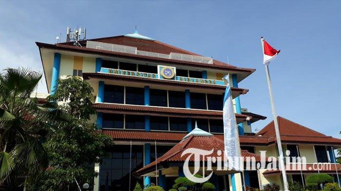 350 Siswa Pemegang KIP Lolos SBMPTN di Unair, Paling Banyak Prodi Perpustakaan