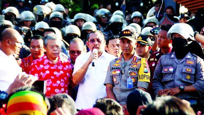 Wakil Ketua DPRD Jatim Sahat Tua Simanjuntak Ingin Optimalkan Kaderisasi di Jawa Timur