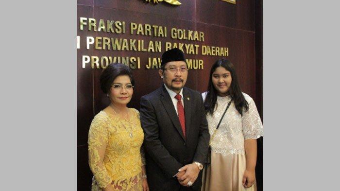 Sahat Tua Simanjuntak, Keluarga Perantau yang Kini Menjadi Pimpinan DPRD Jatim