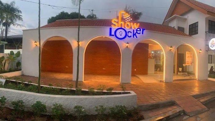 Traveler Bisa Sewa Shower Room dan Locker Di Stasiun KA Ini