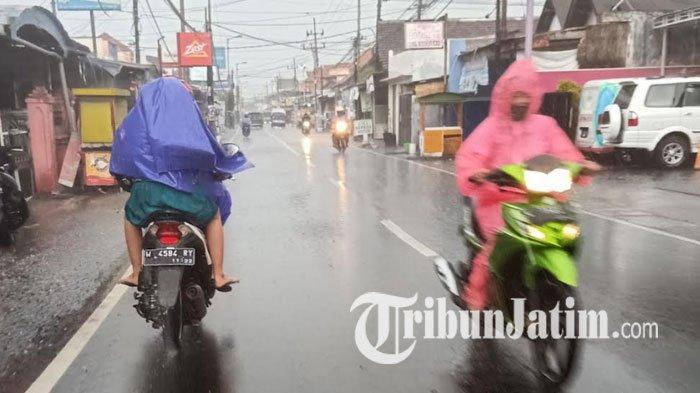 Air Hujan Bisa Sebabkan Motor Rusak Berkarat, Jangan Lewatkan Perawatan 3 Komponen Ini, Penting!