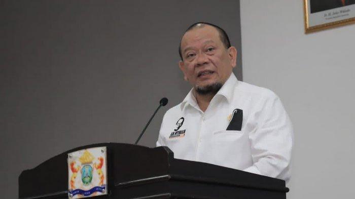 Budidaya Pisang Mulia, Ketua DPD RI Dorong Pemerintah Kembangkan Varietas Berorientasi Ekspor