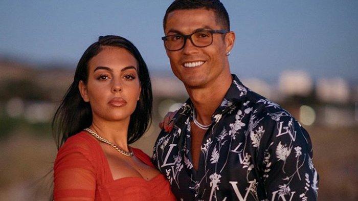 Model Asal Portugal Tebar Ancaman kepada Kekasih Cristiano Ronaldo