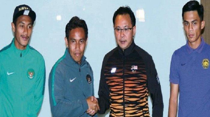 Pelatih Penakluk Timnas Indonesia Gantikan Kurniawan di Sabah FC, Saddil Ramdani Terancam Didepak