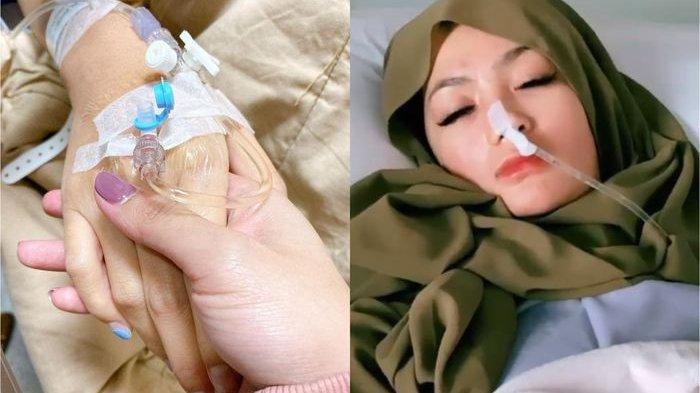 Kini Menjanda, Bintang Sinetron ini Berjuang Lawan Kanker hingga Kehilangan Sahabat: Husnul Khatimah