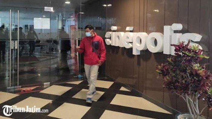 Bupati Sugiri Sancoko Izinkan Bioskop di Ponorogo Kembali Buka, PCC: Paling Cepat Pekan Depan