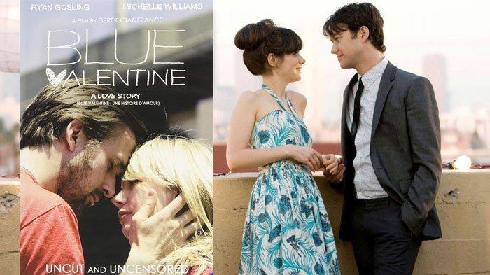 Bukannya Romantis, 5 Film Hollywood Ini 'Dilarang' Ditonton saat Hari Valentine, Malah Ambyar Semua!