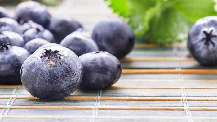10 Buah Sehat Penurun Berat Badan, Cocok untuk Menu Diet, Ada Semangka Jambu Biji hingga Blueberry