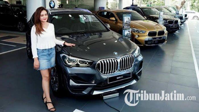 BMW X Week di Surabaya Digelar Sampai 20 September 2020, Siap Layani Servis hingga Tukar Tambah