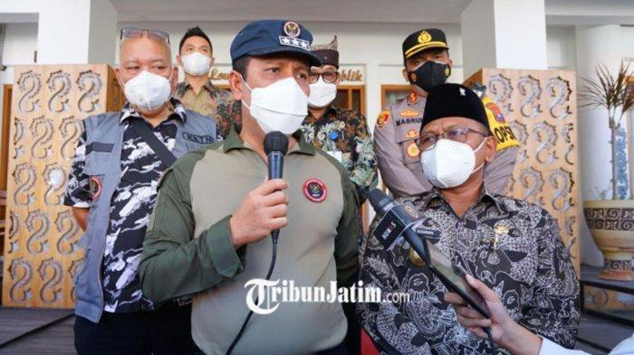 BNPT Bikin Kawasan Khusus Ekonomi Eks Napi Terorisme di Banyuwangi