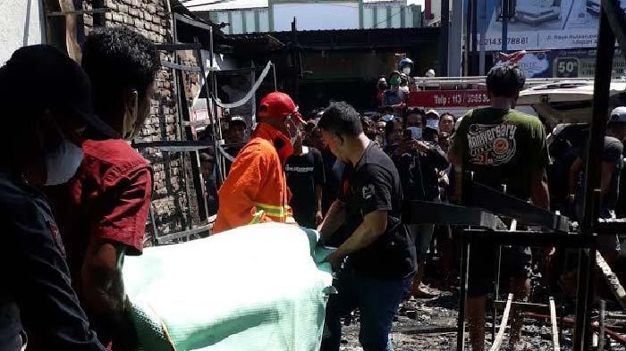 BREAKING NEWS: Akibat Main Korek Api, Bocah 5 Tahun di Gresik Tewas Terbakar
