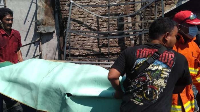 Bocah 5 Tahun di Gresik yang Tewas Terbakar Sempat Berlari Selamatkan Diri Masuk ke Kamar Mandi