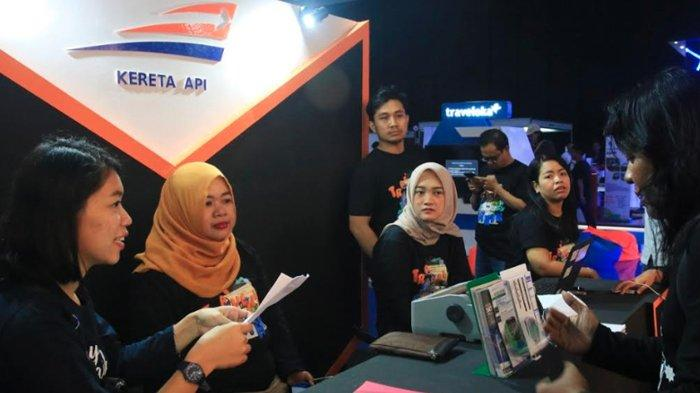 Ada Diskon 10 Persen Beli Tiket Kereta Api di Universitas Muhammadiyah Malang, Ini Jadwalnya
