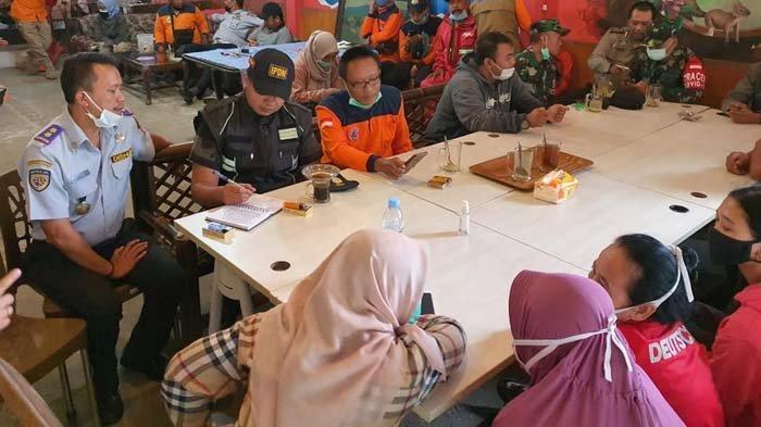 Pedagang di Payung 1 Kota Batu Diimbau Tak Berjualan Sementara, Mereka Mendapat Bantuan Kebutuhan