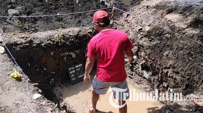 Warga Kota Madiun Temukan Barang Peninggalan Sejarah, BPCB Jatim: Ada Tiga Titik Laporan Penemuan