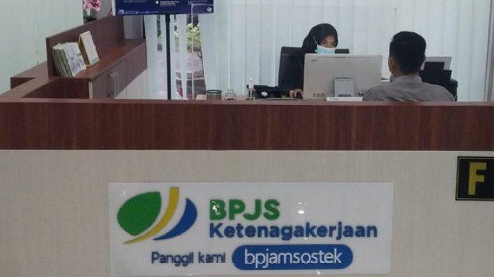 BPJS Ketenagakerjaan Buka Layanan di Mal Pelayanan Publik Bojonegoro
