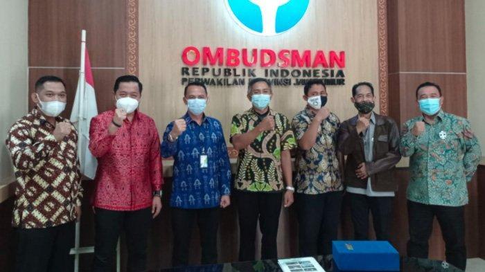 Ombudsman Dukung Penuh Pegawai Non ASN Wajib Ikut BPJS Ketenagakerjaan