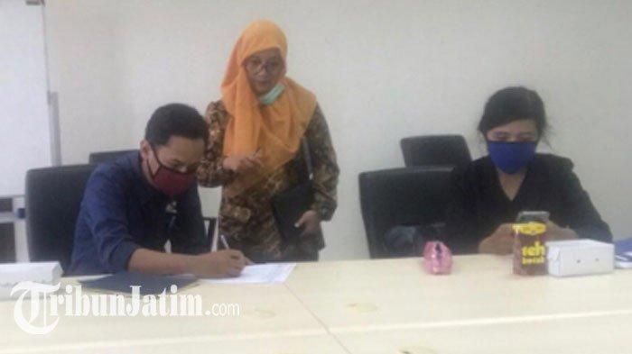 BPJS Kesehatan & Disnaker PMPTSP Kota Malang Bersinergi, Badan Usaha Tak Daftar JKN-KIS Disanksi