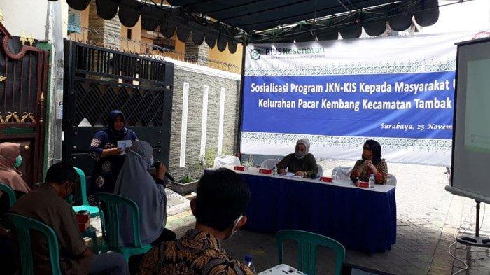 Gandeng Anggota DPR RI, BPJS Kesehatan Perkenalkan Berbagai Kemudahan JKN-KIS