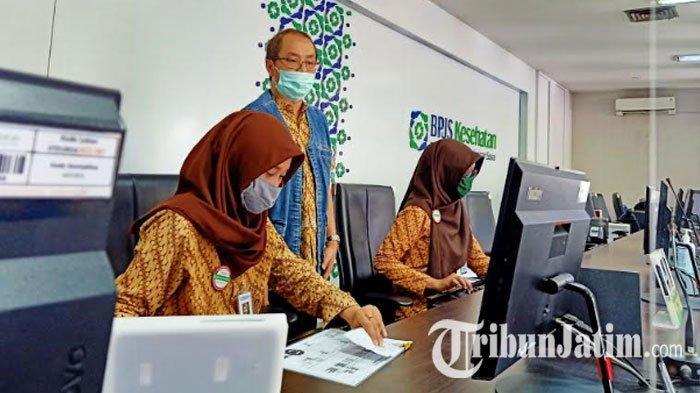 Resmi dari BPJS Kesehatan Surabaya: Mulai 1 April 2020 Iuran Peserta Segmen PBPU dan BP Batal Naik