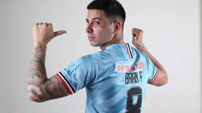 Gagal Pinang Brian Ferreira, Arema FC Buru Gelandang Serang Asing