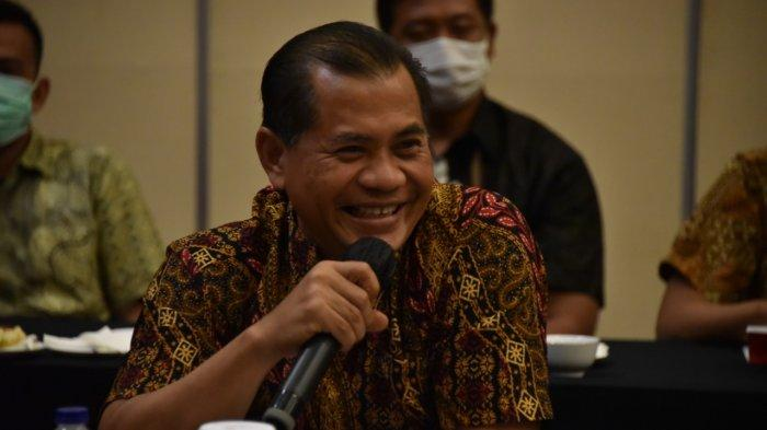 Polemik Tes Wawasan Kebangsaan KPK, BNPT RI Beri Tanggapan: Hal Biasa Tapi Sengaja 'Digoreng'