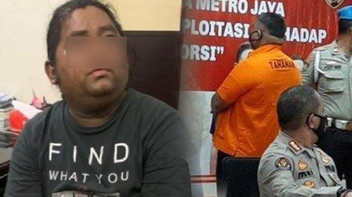 Bripka Cs, polisi mabuk tembak TNI dan pegawai kafe di Cengkareng.