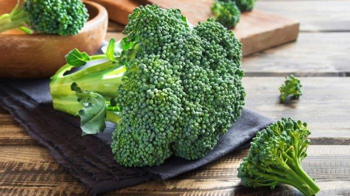 Jenis Sayuran yang Cocok Dikonsumsi untuk Diet, Mudah Didapat saat Berbelanja di Pasar, Ada Brokoli