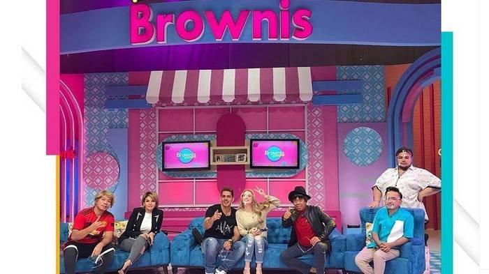 Jadwal Acara TV Rabu, 19 Mei 2021: Brownis - Obrowlan Manis di Trans TV hingga Ikatan Cinta di RCTI