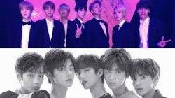 Link Live Streaming Music Bank KBS, BTS dan TXT Akan Hadir Jumat 26 April 219 Sore Ini