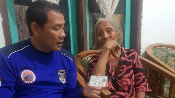 Rumah Janda 90 Tahun di Jember Ambruk Terdampak Gempa, Padahal Baru Diperbaiki Hasil Program RTLH