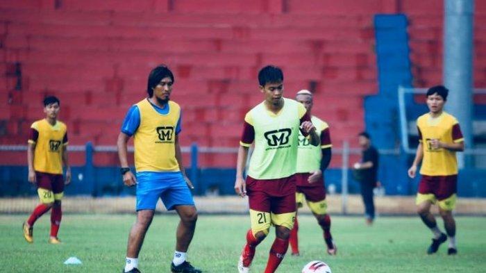 Bersih-bersih Tim, Persik Kediri Resmi Lepas Lima Pemain Sekaligus Jelang Piala Menpora 2021
