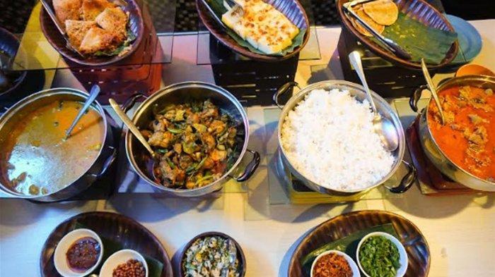Icip-icip Masakan dari Sabang sampai Merauke untuk Menu Buka Puasa, Bisa ke 'Pandhan Pazaar Ramadan'