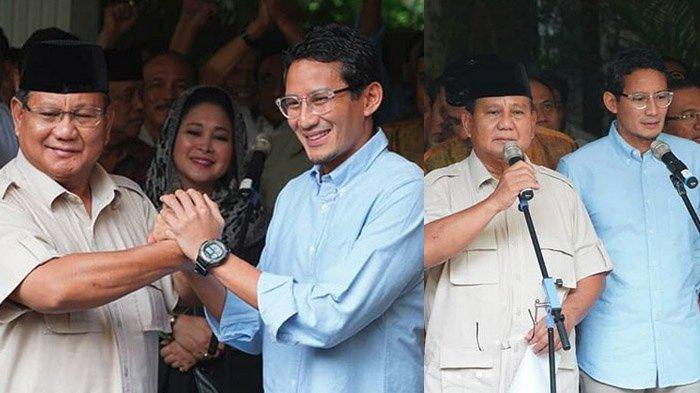 Bukti Pemilu Curang Prabowo-Sandi Vs Data KPU, Ini Hasil Lengkap Penelusuran Narasi TV, Siapa Benar?